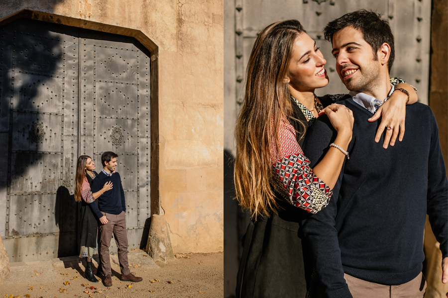 Preboda Albaro&Patricia - Horta Barcelona