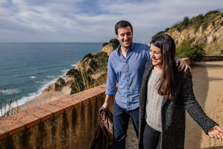 Preboda Javier&Amanda - Sant Pol de Mar