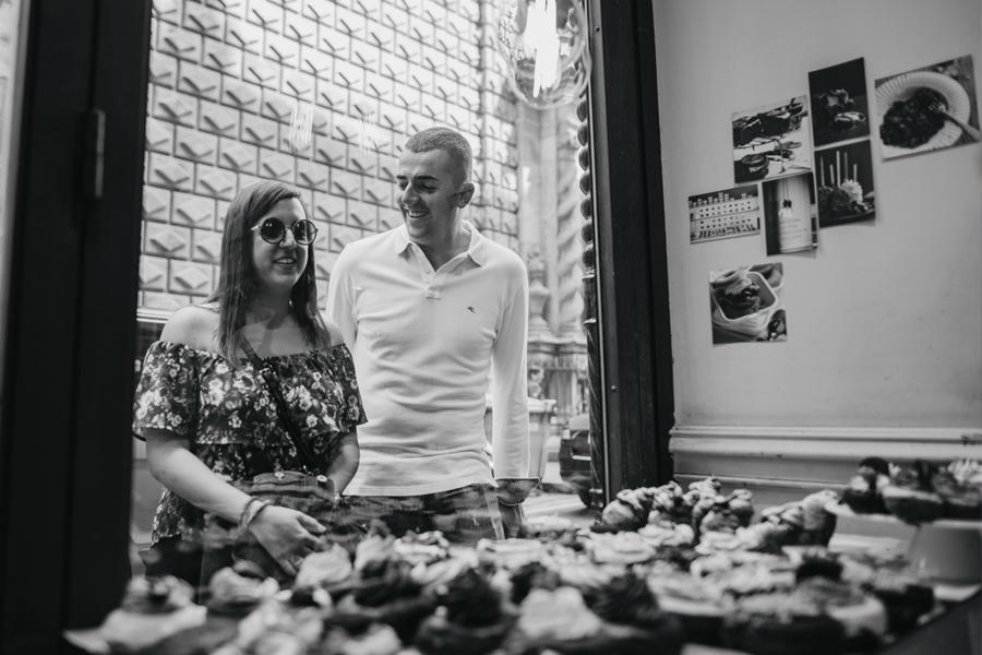 Preboda Miquel&MIreia - Barcelona