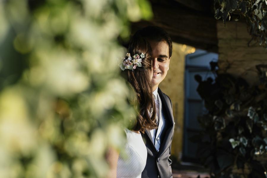 Postboda Gerard&Esther - Masia Rosas