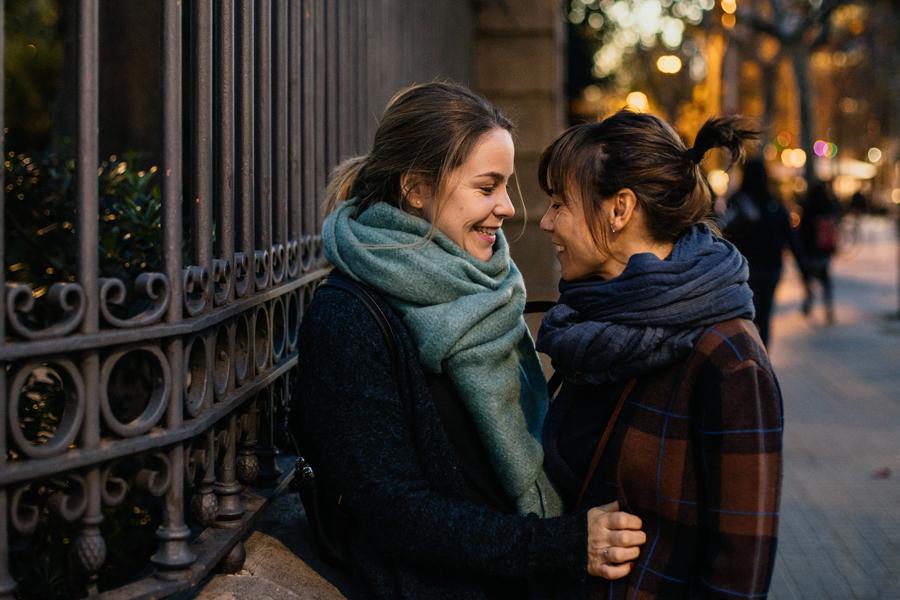 Lovesession - barcelona