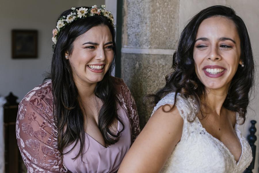 Boda Gabe & Stephanie - Sant Pere de Clarà