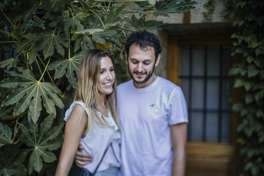 Preboda Sergi&Alba - Pals
