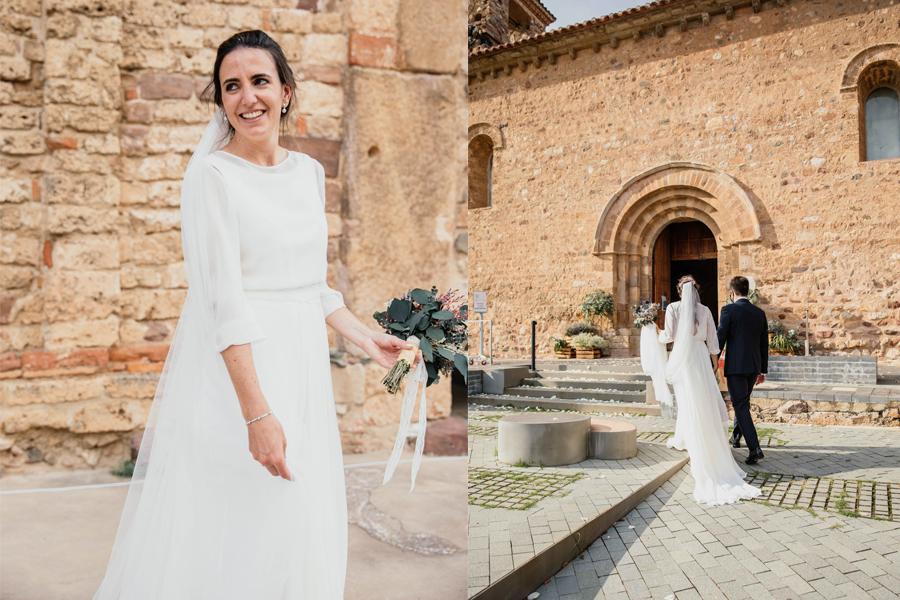 Boda Albert&Carla - La Roureda