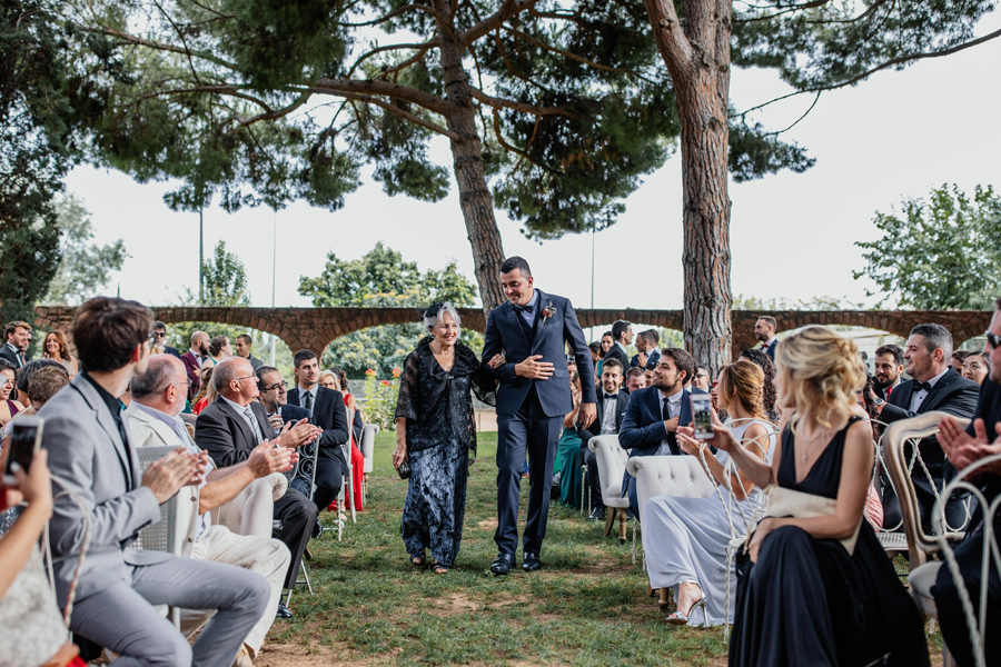 boda Miquel & Mireia - La Centenaria 1774