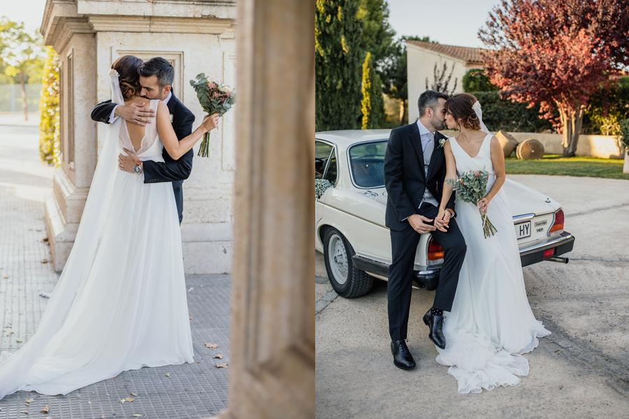 Boda Sisku&Montse - L'Orangerie