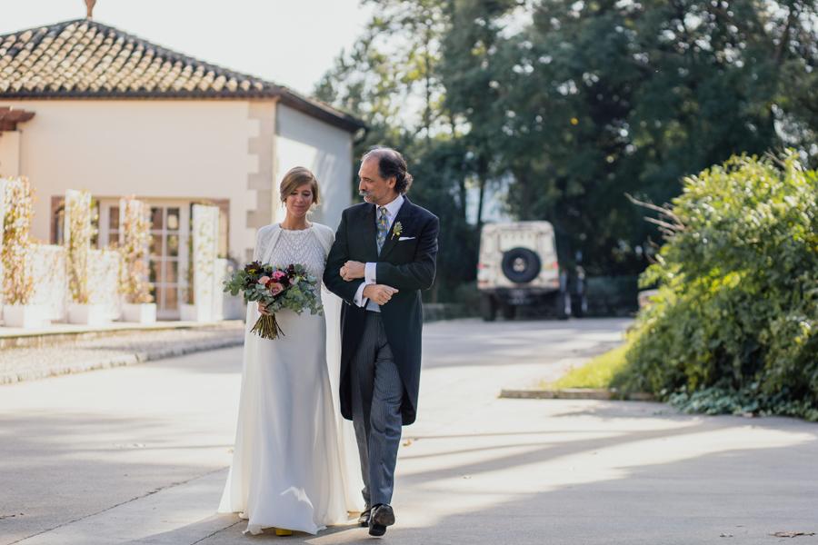 boda Tacho&Berta - Caves Codorniu