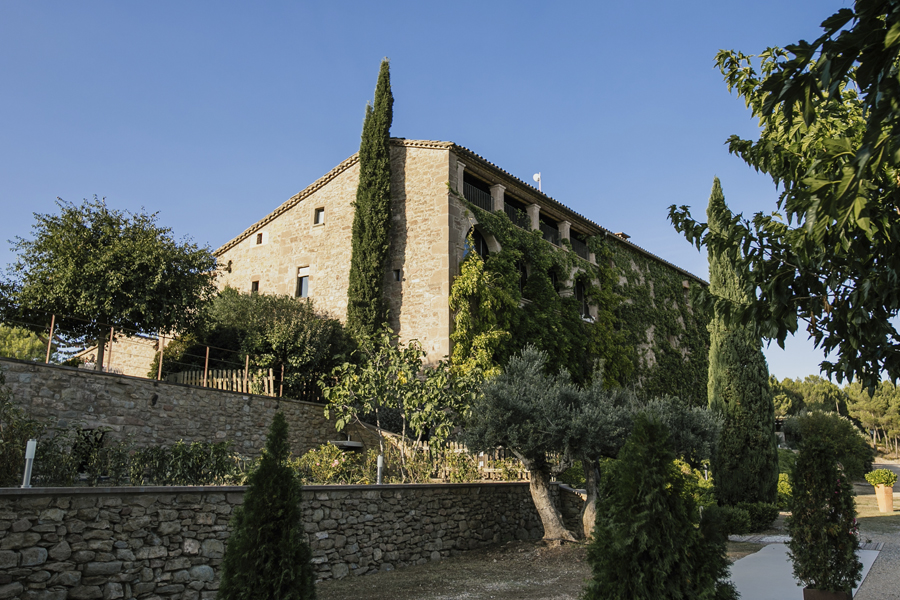 Boda Cris&Chapi - La Garriga de Castelladral