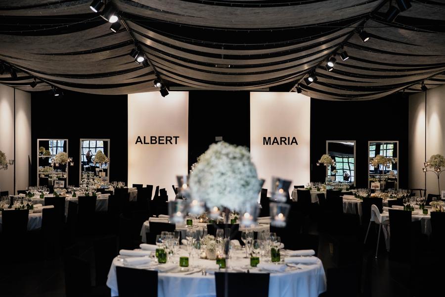 Boda Albert&Maria - Mas Marroch